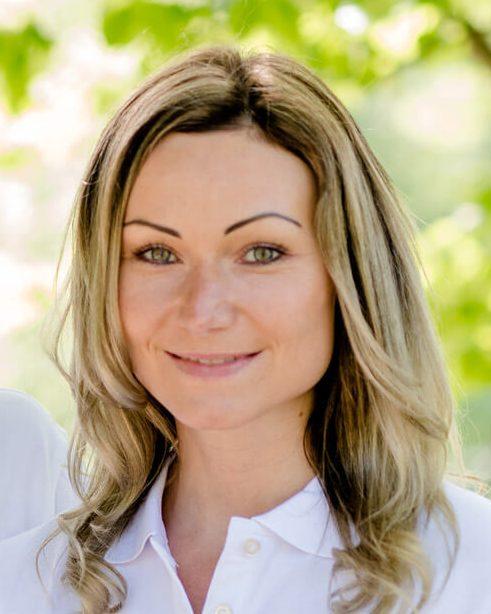 Susanne Schachinger - Heilmasseuring bei Plus15